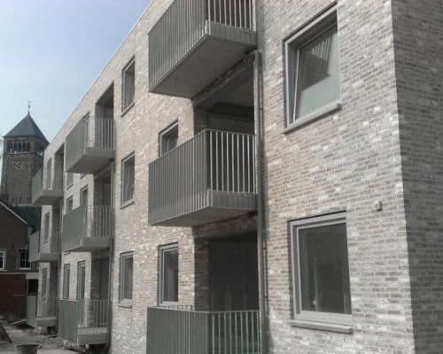 Appartementen Beek