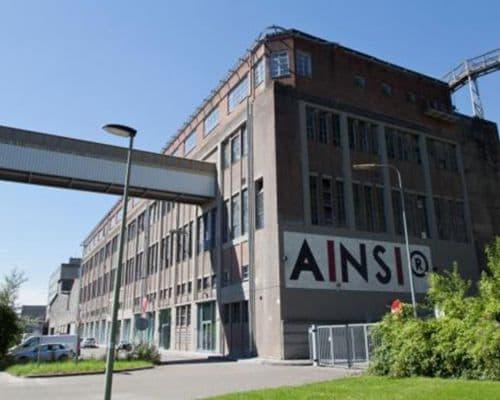 AINSI Maastricht