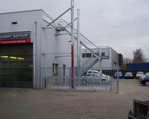 Autogarage Maastricht